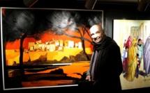 Décès à Paris de l'artiste-peintre Stéphane Chisa