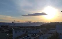 La météo du vendredi 7 mai 2021 en Corse