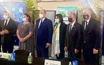 Monaco : La CAPA et la Pieve de l'Ornano s'engagent contre la pollution plastique en Méditerranée