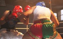 Joli succès pour le gala de boxe du CSA 2e REP de Calvi