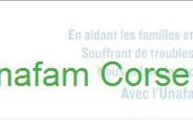 Maladies psychiques : L'Unafam Corse soutient et forme les familles