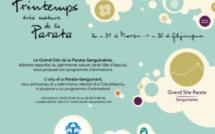"""""""Les Printemps très nature du Grand Site de la Parata"""" célèbre Verdi du 20 au 23 juin"""