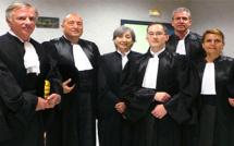 Un nouveau magistrat à la chambre régionale des comptes de Corse
