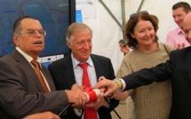 La Capa lance son système Wifi gratuit pour le Pays Ajaccien !