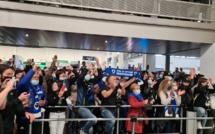 VIDEO - Après le sacre du Sporting : paroles de supporters