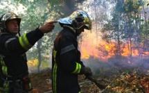 Interdiction d'emploi du feu en Corse à compter du 29 juin