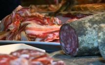 "Alerte Listeria : Rappel de la production de charcuteries corses ""L'Altu Pietralbincu"""