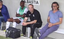 Didier Santini sera à nouveau l'entraîneur du Football Club de Calvi