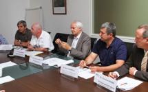 Nouvelle organisation de la permanence des soins en Corse le 1er Juillet