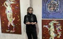 Bastia : Les lapins aux 3 oreilles de Michèle Corrotti