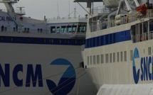 SNCM : 600 emplois en moins pour sauver la compagnie