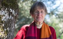Territoriales - Seule femme tête de liste, Agnès Simonpietri sort de sa retraite politique pour Ecologia Sulidaria
