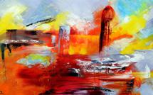 Corte : Joce artiste-peintre et coloriste