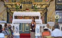 Festa Paesana à Ville di Pietrabugno