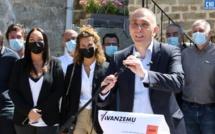 Jean-Christophe Angelini : « Notre objectif est d'être au soir du 1er tour la liste autour de laquelle s'organisera la majorité nouvelle »