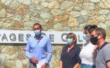 Campu Longu : la Semexval et la municipalité cibles de Calvi in Core