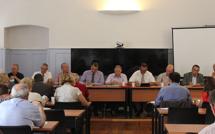 Corte : Le Syvadec entérine l'adhésion de la communauté d'agglo du pays ajaccien