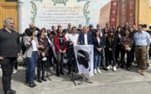 Territoriales : la liste de Corsica Libera