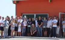 Comité corse de rugby : Cap sur le développement