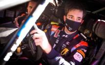 WRC :  Le Porto-Vecchiais Pierre-Louis Loubet à la croisée des chemins