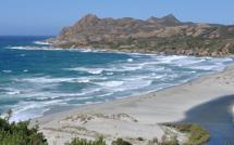 Décès d'un homme sur la plage d'Ostriconi