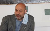 Lionel Mortini élu président du comité d'hospitalisation à domicile de Balagne
