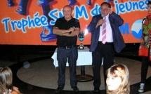 Ajaccio : Le 14è Trophée SNCM des jeunes a réuni 600 élèves !