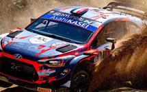 Auto WRC rallye du Portugal : Loubet stoppé dans la 2e spéciale