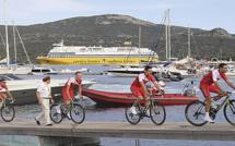 Le Tour de France en images