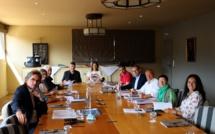 Projet de réforme de la Justice : le sujet qui hérisse la conférence régionale des Bâtonniers du Grand Sud-Est et de la Corse réunie à  Calvi