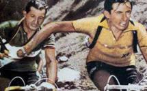 Du rêve à la réalité : A l'heure du Tour de France en Corse, une mémé raconte