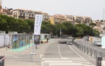 Calvi s'active pour accueillir le Tour de France