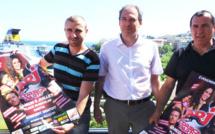 Bastia : NRJ Corsica Party samedi sur la place Saint-Nicolas
