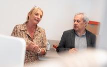 Une gynécologue s'installe à la maison médicale de Calvi