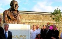 Ajaccio : Pasquale Paoli trouve enfin sa place