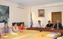 Le 2ème contrat local de santé de Corse a été signé à Cargèse