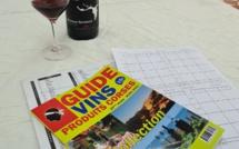 La 26e édition du guide des vins corses est en route