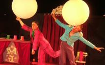 Bastia : K-Baré  à 19 et 21 heures au Boulodrome de Lupino