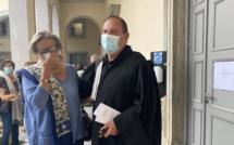 L'ancien sénateur Joseph Castelli remis en liberté sous contrôle judiciaire