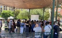 Crise sanitaire : « Réaction 19 Corse » pointe du doigt les mesures « liberticides »