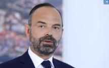 Ajaccio : L'ex-Premier ministre Edouard Philippe en campagne pour soutenir Laurent Marcangeli