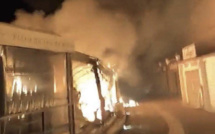 Corse : Quatre incendies dans la nuit de lundi à mardi