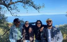 Corse : «LeGrandBleu» sort son premier single