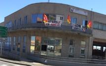 Grève des pompiers CGT de Haute-Corse : les précisions du SIS 2B