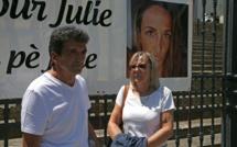 """Féminicide de Julie Douib : """"J'assume (...) mais je ne suis pas monté pour ça"""" soutient l'accusé"""
