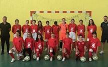Lucciana : La première section sportive scolaire féminine de football a été créée en Corse