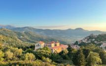 La météo du dimanche  13 juin 2021 en Corse