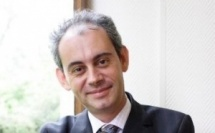 """Arnaud Benedetti à """"La librairie des palmiers"""""""