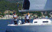 Cap Corse : Carlô vainqueur de la « Duo Corsica Regata »