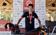 BikingMan Corsica :  Clément Buisson a été le plus rapide
